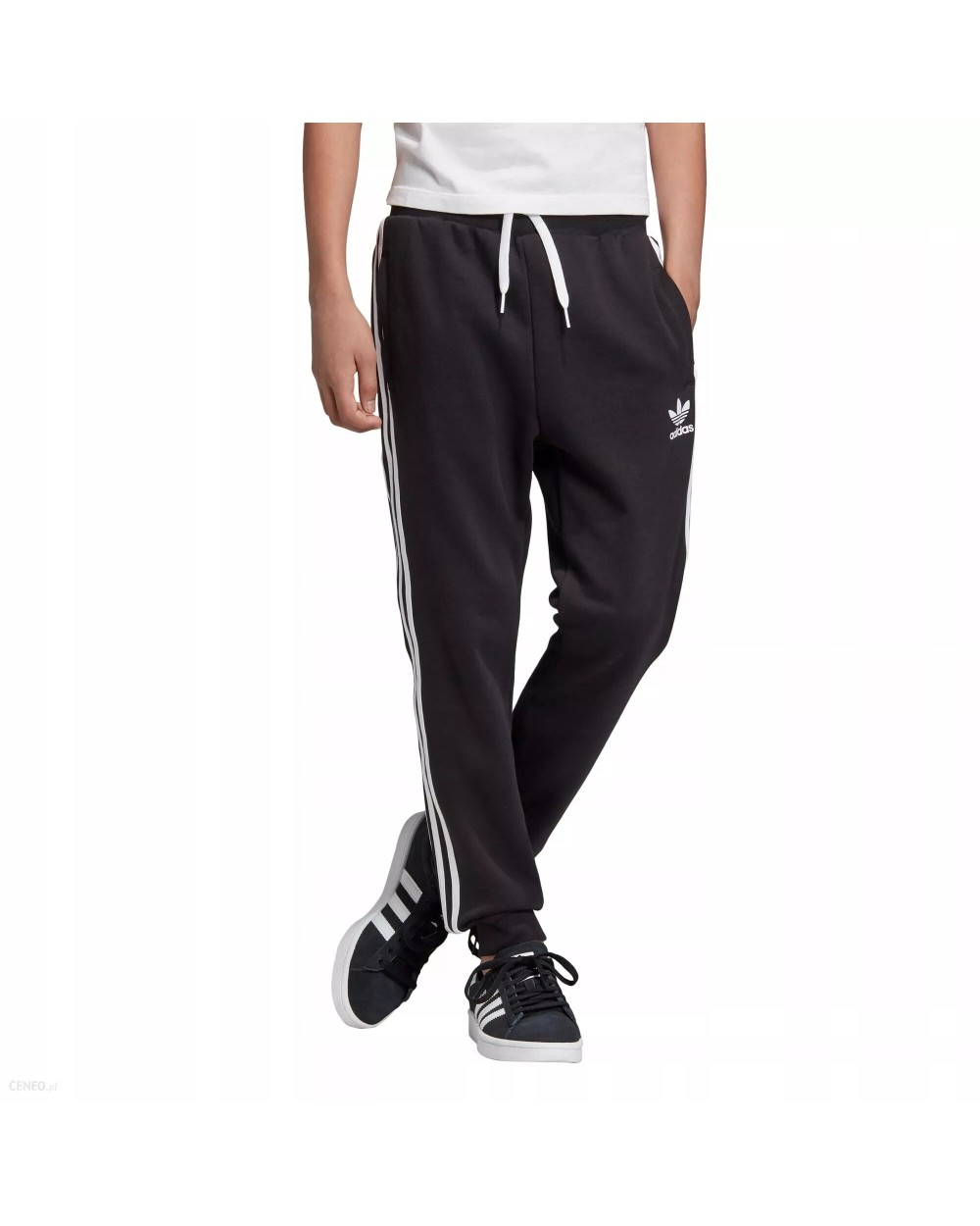 adidas pantalon 3 stripes femme