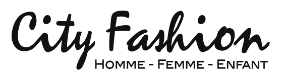City Fashion logo